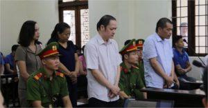 Người chủ mưu vụ nâng điểm thi ở Hà Giang bị phạt 8 năm tù