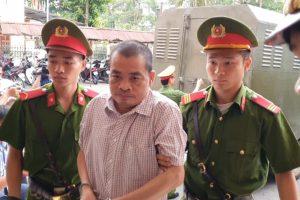 Gian lận điểm thi ở Hà Giang: Đã biết tên thật của 'Lão phật gia'!