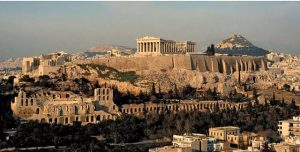 10 thành phố giàu nhất trong lịch sử thế giới