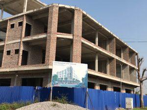 Công trình 'khủng' không phép tại xã Long Châu, Yên Phong: Câu hỏi gửi đến các đại biểu Quốc hội tỉnh Bắc Ninh