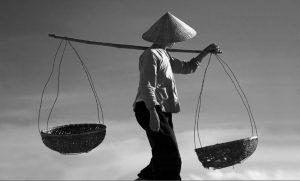 Truyện ngắn: 'Phiên chợ tuổi thơ'