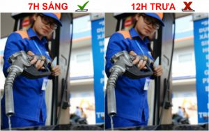 7 mẹo vặt tiết kiệm xăng cho xe máy cực hiệu quả mà ít ai biết đến