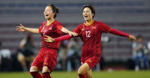 Tuyển nữ Việt Nam nhận 100 tỷ đồng tiền tài trợ để hiện thực hóa giấc mơ World Cup