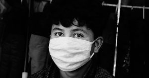 Khẩu trang nào phòng dịch viêm phổi corona hiệu quả nhất?