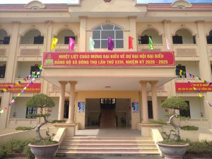 Yên Phong, Bắc Ninh:  Vì sao ông Bí thư Đảng ủy xã Đông Thọ 'miễn dịch' với kỷ luật Đảng?