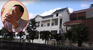 Ý Yên (Nam Định): Chủ tịch UBND xã Yên Ninh 'bảo kê' cho hàng loạt sai phạm?