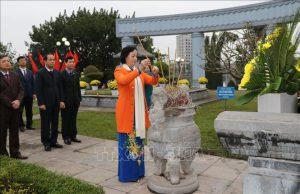 Kỷ niệm 90 năm khởi nghĩa Yên Bái