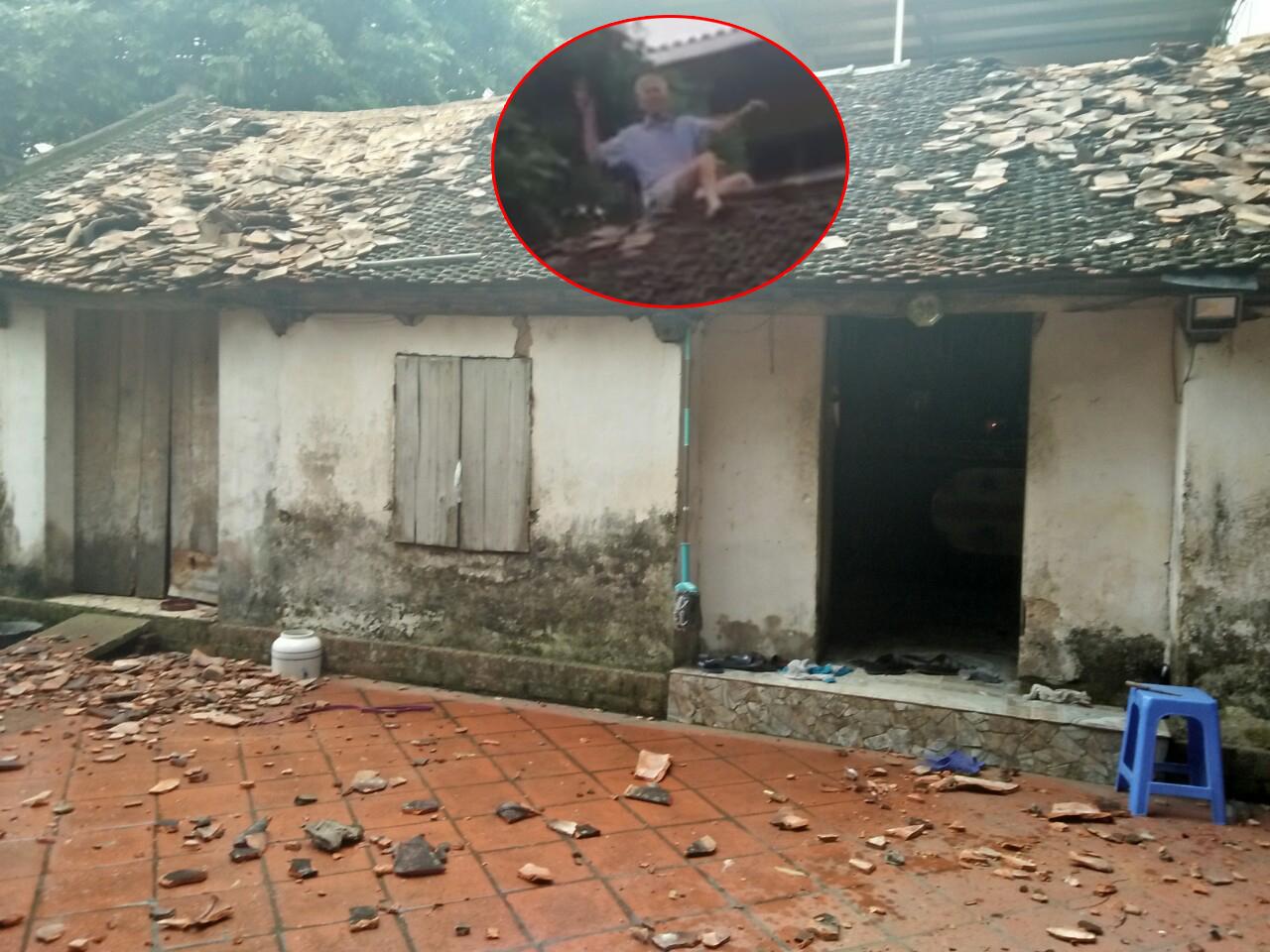 Tiên Du, Bắc Ninh:  Vô cớ bị phá nhà, chiếm nhà, người dân kêu trời không thấu!