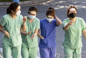 Bí quyết Hàn Quốc trở thành hình mẫu về dập nhanh dịch Covid-19