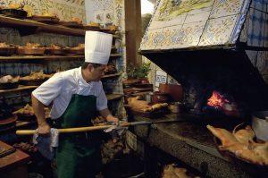 Ghé thăm nhà hàng lâu đời nhất thế giới với 300 năm tuổi