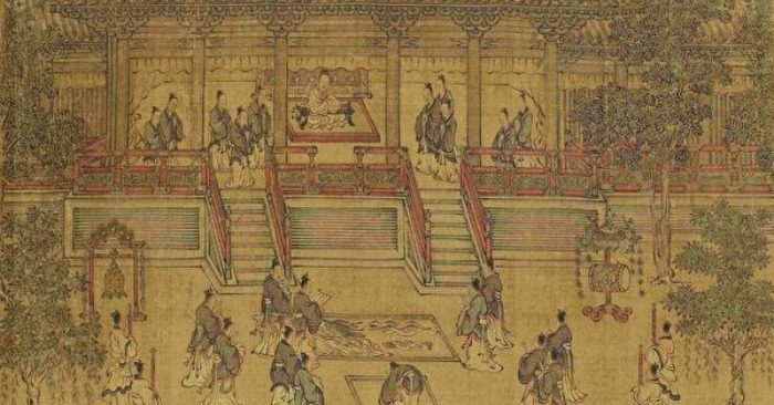Quân vương cổ đại dẫn dắt nhân dân vượt qua đại dịch bệnh như thế nào?