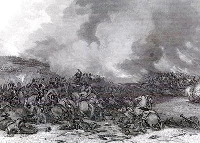 'Bóng ma' một binh sĩ xuất hiện trong bức hình?
