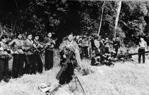 Huyền thoại đội quân tóc dài: Những 'hoa hồng thép' Trường Sơn