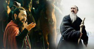 14 bài học làm người của Tào Tháo và Khổng Tử giúp bạn thay đổi số phận