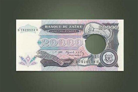 13 loại tiền kỳ lạ bậc nhất thế giới: Có 1 loại của Việt Nam