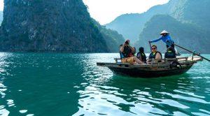 10 điều thú vị về vịnh Lan Hạ, một trong những vịnh đẹp nhất thế giới