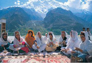Đất nước có nhiều phụ nữ xinh đẹp và sống thọ bậc nhất thế giới