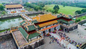 'Kinh đô Huế thế kỷ XIX'