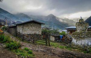 Quốc tế sốc khi Trung Quốc đòi chủ quyền khu bảo tồn của… Bhutan
