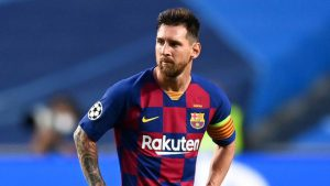 Lionel Messi có giá bao nhiêu nếu chia tay Barcelona?