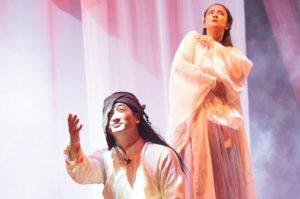 Cuộc so tài kịch tính tại 'Liên hoan sân khấu Thủ đô' lần thứ IV