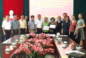Hà Nội thực hiện công tác chăm sóc người nghèo: Nhân văn, chu đáo và hiệu quả
