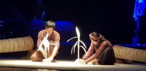 'Bạch đàn liễu' trở lại chói sáng tại liên hoan sân khấu Thủ đô 2020