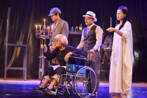 Chờ những cú hích mới cho đời sống nghệ thuật Việt