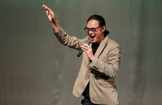 Đạo diễn Trần Lực đem ý thức chống tham nhũng lên sân khấu