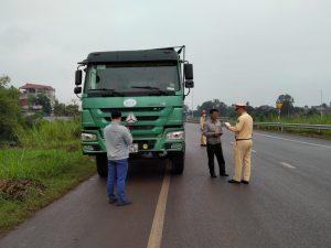 Lạng Giang(Bắc Giang): Đạt nhiều thành tích trong công tác đảm bảo trật tự an toàn giao thông