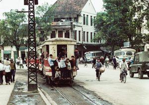 Cuộc sống tại Hà Nội những năm 1967 đến 1975