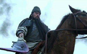 Sau khi Quan Vũ chết thanh đao và ngựa Xích Thố đi về đâu?
