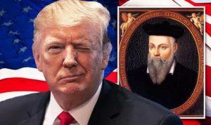 Kết quả bầu cử tổng thống Mỹ 2020 đã được nhà tiên tri lừng danh tiên đoán từ hơn 500 năm trước?