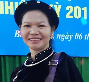Thơ Nông Thị Hưng