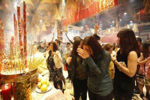 Lễ chùa, cầu an online – xu thế trong mùa dịch Covid-19