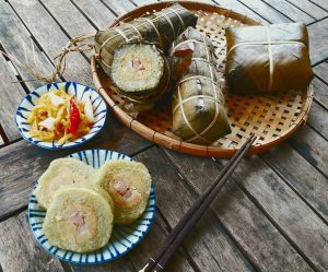 Món ăn may mắn ngày Tết của các quốc gia châu Á