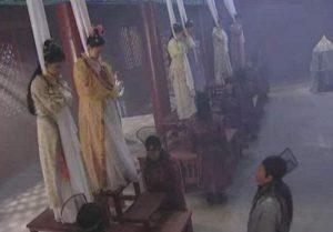Trung Hoa bí sử: Hủ tục tuẫn táng tàn độc khi Hoàng đế băng hà