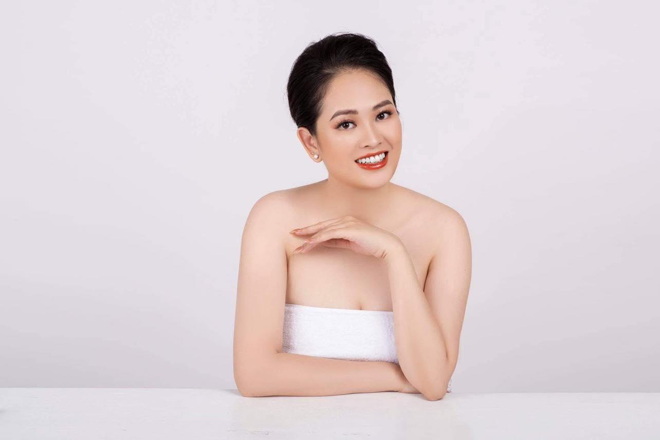 Nguyễn Hương Giang – Nữ doanh nhân 9X xinh đẹp, thành công với lĩnh vực chăm sóc sắc đẹp