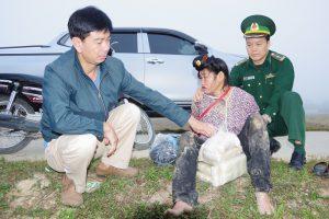 Bộ đội Biên phòng tỉnh Điện Biên: Quyết liệt trong công tác phòng, chống ma túy trên tuyến biên giới