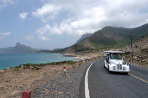 Tháng Tư về thăm Côn Đảo