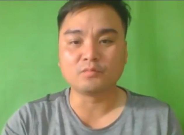 Phê chuẩn bắt giam cựu Đại úy Công an Lê Chí Thành
