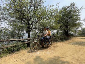 Đỉnh Lùng Cúng – điểm du lịch trải nghiệm hấp dẫn ở Yên bái