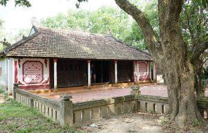 Quảng Trị: Cần bảo tồn hệ thống nhà rường cổ ở thôn Hội Kỳ