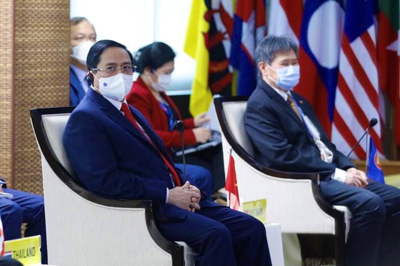 Chuyến công du đầu tiên của Thủ tướng khẳng định vị thế, uy tín của Việt Nam