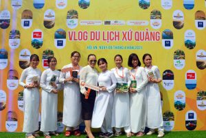 Phát động cuộc thi Vlog du lịch xứ Quảng năm 2021