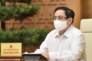 Thủ tướng họp khẩn với Bắc Giang, Bắc Ninh