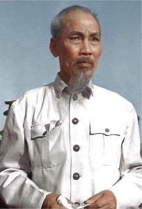 """Phỏng vấn Cụ Hồ năm 1964: """"Lệ thuộc Trung Quốc"""" – Không bao giờ!"""