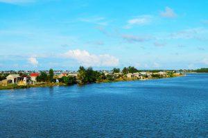 Thừa Thiên Huế: Khám phá rừng ngập mặn Rú Chá – Cồn Tè