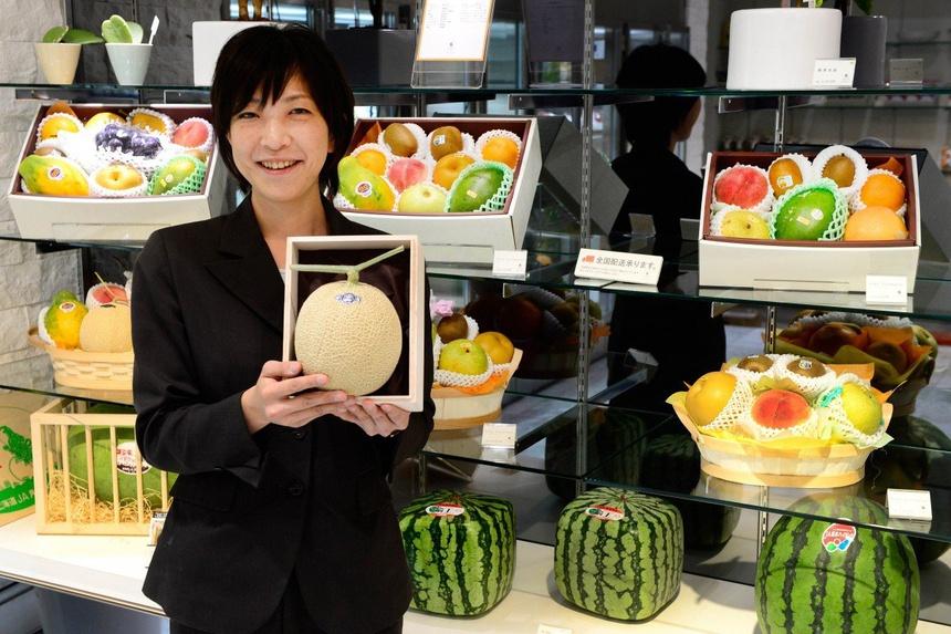 7 điều lý thú chỉ có ở Nhật Bản