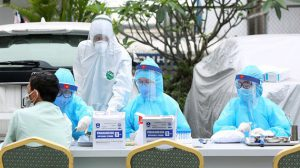Bắc Giang: Kiểm soát tốt tình hình, không để dịch Covid 19 lây lan